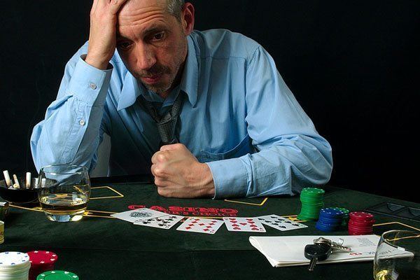 6 Signs that You're a Gambler, Not an Investor