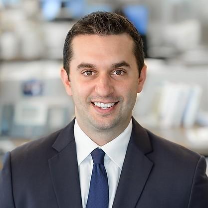 Craig Feldmeier, Financial Consultant